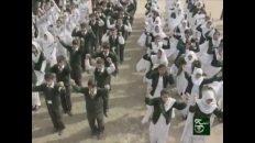132 children killed in Peshawar school attack