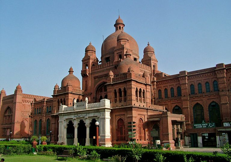 800px-Lahore_Museum,_Lahore