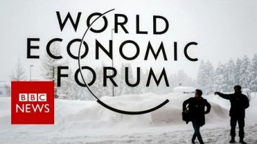 Davos explained: In 90 seconds – BBC News