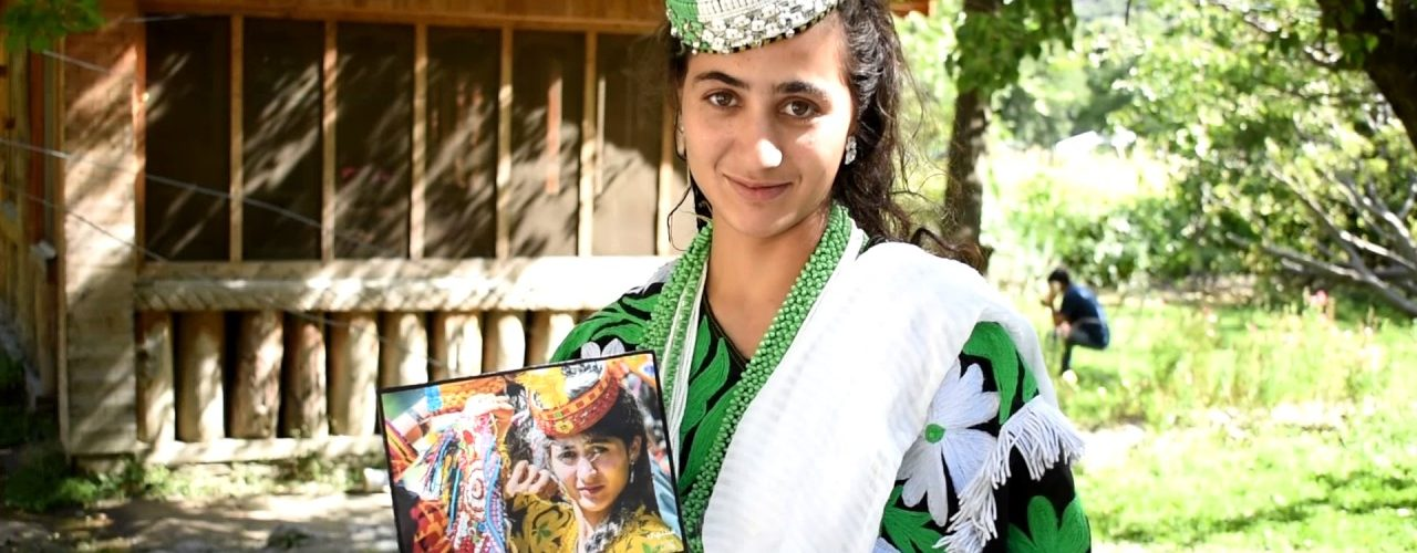 Kalash festivities: Song and dance