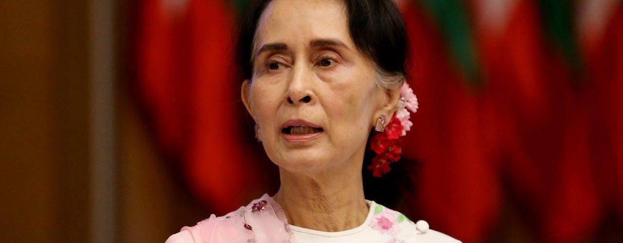 News Update Rohingya crisis: US diplomat quits advisory panel 25/01/18