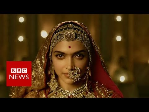 Padmaavat: Why this Bollywood film is so controversial – BBC News