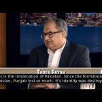 Pakistan | Why do you speak More URDU than PUNJABI ?