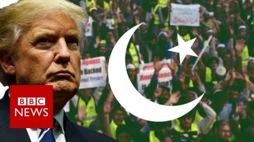 Trump and Pakistan: Why the US is taking aim at an ally – BBC News