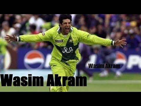 Wasim Akram – The Sultan Of Swing
