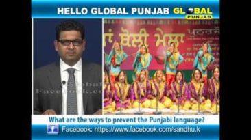 What is the future of Punjabi Language?