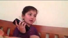 پنجابی سمجھنے والے بچی کی پنجابی چیک کریں ذرا