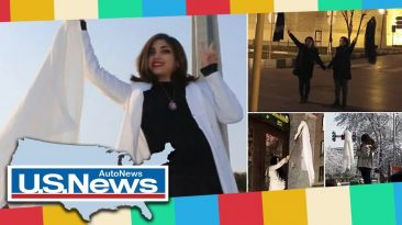 Breaking News – Iranian women arrested for being in public without hijab