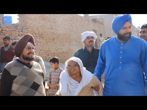 Dalip Kaur Back in Her Village After 70 Years Part-2 (Punjab Partition Story)
