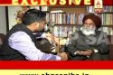 In conversation with Surjit Patar, about Literature, Culture and Politics of Punjab.