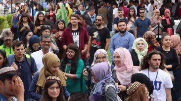 Istanbul Aydin University – DIL DIL PAKISTAN