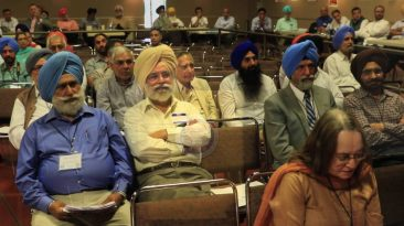 Itntl. Punjabi literature, Culture, & Language Conference June 4th, 2016 Part 1