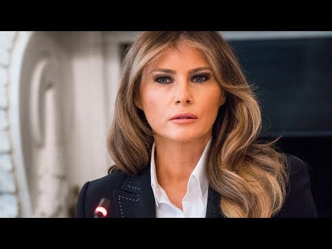 It's Trump's First State of the Union, but Eyes Are on Melania | NYT