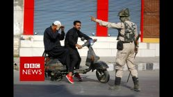 Kashmir conflict: Why India and Pakistan fight over it – BBC News