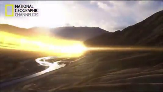 National Geographic Documentary Pakistan China Economic Corridor One Belt One Road CPEC