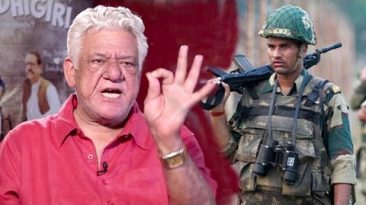 Om Puri's BEST Reply To India's Surgical Strike In Pakistan