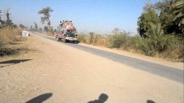 pakistan Punjab mianwali sargodha khushab joharabad multan lahore