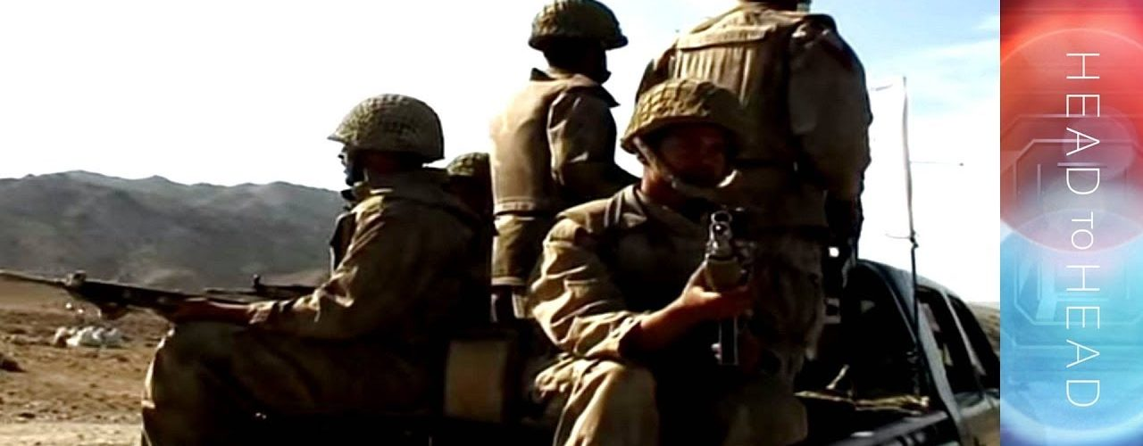 Pakistan: Victim or exporter of terrorism? – Head to Head