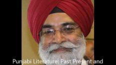 Punjabi Literature Past Present and Future