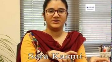 Sara Kazmi on researching Punjabi Literature at the Gurmani Centre