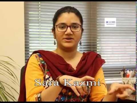 Sara Kazmi on researching Punjabi Literature at the Gurmani Centre