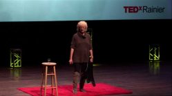 Seeing Muhammad – and each other – whole: Lesley Hazleton at TEDxRainier