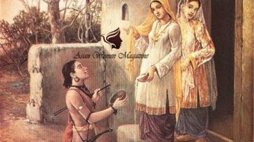 Story tale of Heer Ranjha & Tilla Jogian
