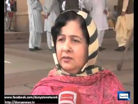 uneducated Pakistani Politicians Punjab Assembly