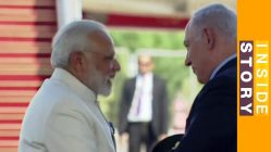 What's driving India closer to Israel? – Inside Story