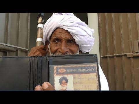 Yaarian Tay Vichhoda || Village Dhuddi, Faridkot || Punjab Partition Story