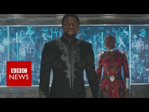 How to speak like Black Panther