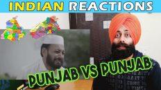 Punjab vs Punjab
